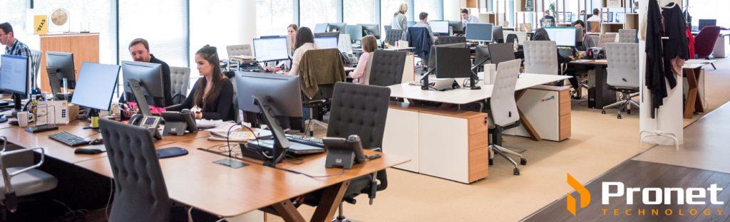 an external IT department